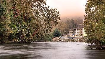 Hotel Best Western Plus River Escape Inn & Suites
