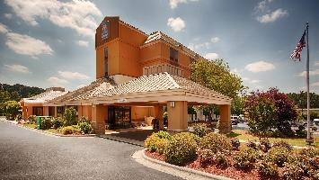 Hotel Best Western Plus Goldsboro
