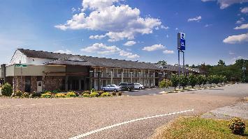 Hotel Best Western Dayton