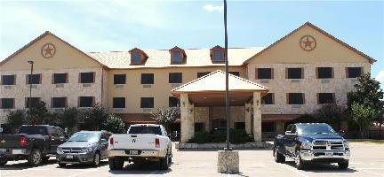 Hotel Best Western Dinosaur Valley Inn & Suites