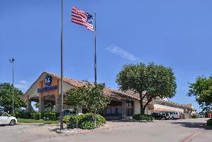 Hotel Best Western Irving Inn & Suites At Dfw Airport