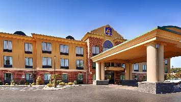 Hotel Best Western Plus Clearfield