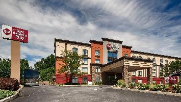 Hotel Best Western Plus Harrisburg East Inn & Suites