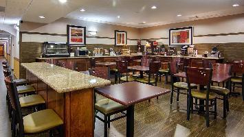 Hotel Best Western Dayton Inn & Suites