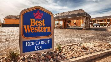 Hotel Best Western Red Carpet Inn