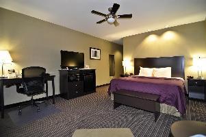 Hotel Best Western Giddings Inn & Suites