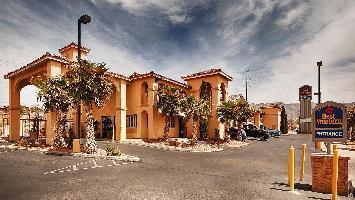 Hotel Best Western Sunland Park Inn