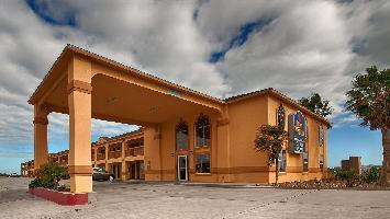 Hotel Best Western Padre Island