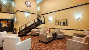 Hotel Best Western Plus Dfw Airport Suites