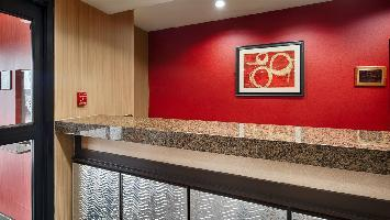Hotel Best Western Plus Denton Inn & Suites