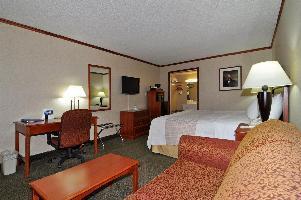Hotel Best Western Fairfax