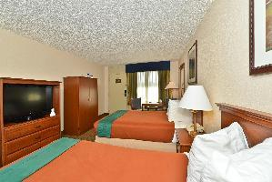 Hotel Best Western Harrisonburg Inn