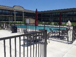 Hotel Best Western Culpeper Inn
