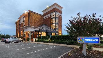 Hotel Best Western Hampton Coliseum Inn