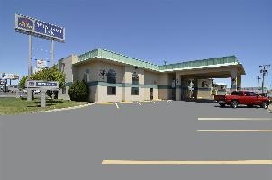 Hotel Best Western Windsor Inn