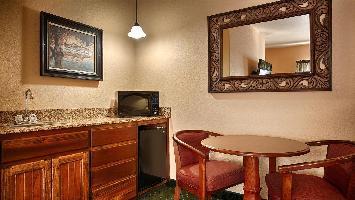 Hotel Best Western Plus Fredericksburg