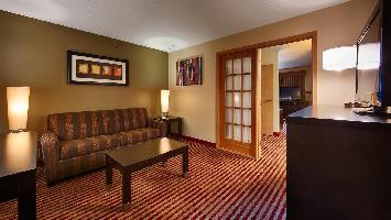 Hotel Best Western Germantown Inn