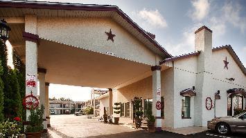 Hotel Best Western Johnson City Inn