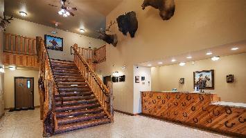 Hotel Best Western Devils Tower Inn
