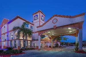 Hotel Best Western Plus Houston Atascocita Inn & Suites