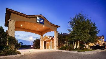 Hotel Best Western Dos Rios