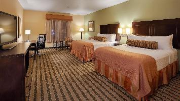 Hotel Best Western Plus Duncanville Dallas