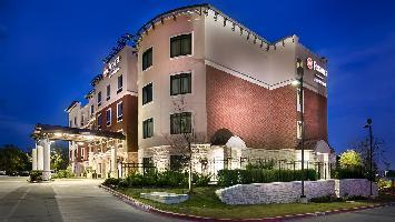 Hotel Best Western Premier Crown Chase Inn & Suites