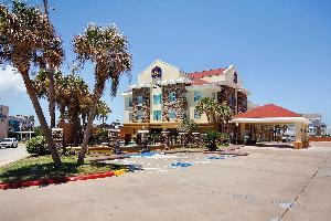 Hotel Best Western Plus Seawall Inn & Suites By The Beach