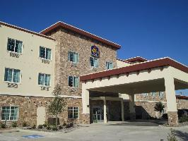 Hotel Best Western Plus Fort Worth Forest Hill Inn & Suites