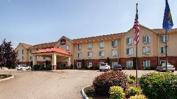 Hotel Best Western Windsor Inn & Suites
