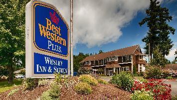 Hotel Best Western Wesley Inn & Suites