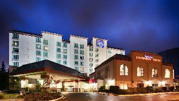 Hotel Best Western Plus Seattle/federal Way