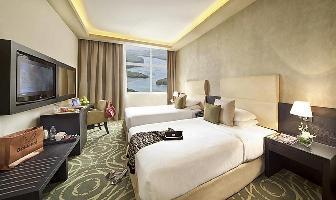 Hotel Bin Majid Mangrove
