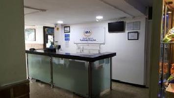 Nuevo Hotel Samaritano