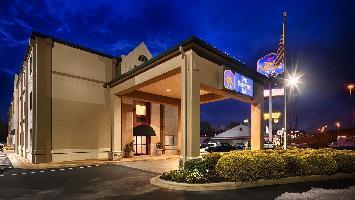 Hotel Best Western Plus Oak Mountain Inn