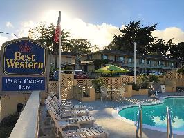 Hotel Best Western Park Crest Inn