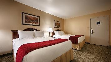 Hotel Best Western Petaluma Inn