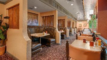 Hotel Best Western Airport Inn