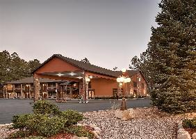 Hotel Best Western Inn Of Pinetop