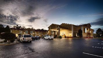 Hotel Best Western Sherwood Inn & Suites
