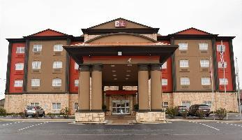 Hotel Best Western Plus Jfk Inn & Suites