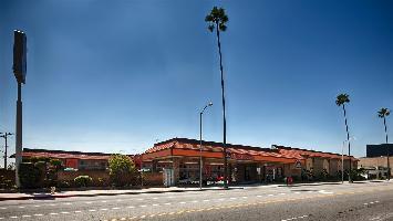 Hotel Best Western Pasadena Inn