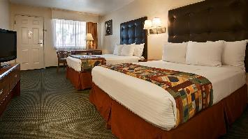 Hotel Best Western Colorado River Inn
