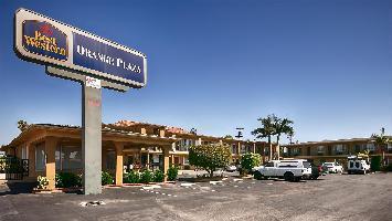 Hotel Best Western Orange Plaza