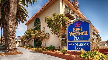 Hotel Best Western San Marcos Inn