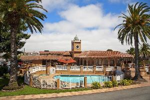 Hotel Best Western Plus El Rancho Inn