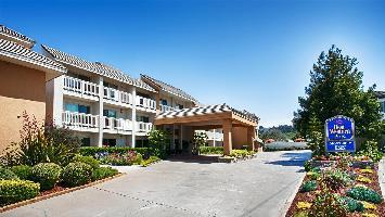 Hotel Best Western Plus Monterey Inn