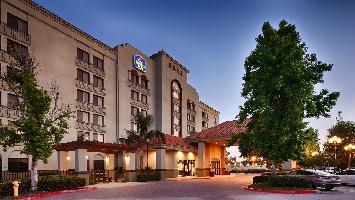 Hotel Best Western Plus Heritage Inn Rancho Cucamonga/ontario