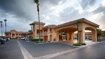 Hotel Best Western Inn & Suites Lemoore