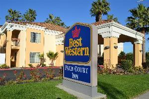 Hotel Best Western Palm Court Inn